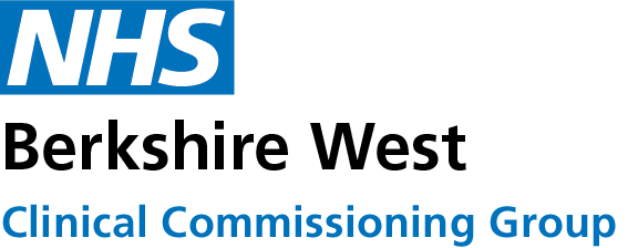 Berkshire West Logo